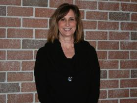 Tammy Hoffman, Treasurer
