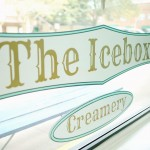 The Icebox Creamery
