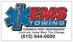 EMS Towing, LLC