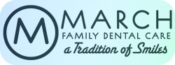 March Family Dental